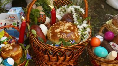 Пасха - главный православный праздник