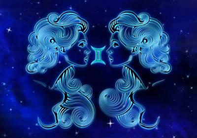 Гороскоп для близнецов