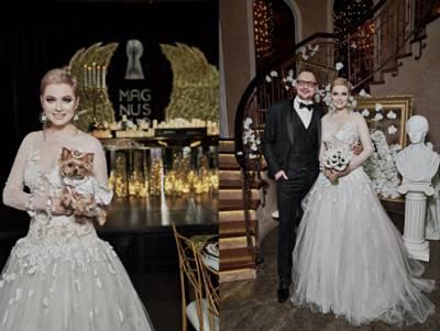 Свадьба Лены Лениной - интересные подробности
