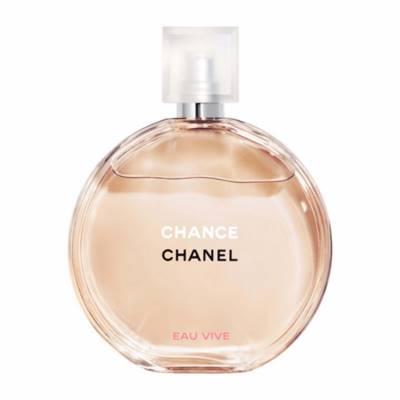 Chance Eau Vive от Chanel