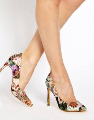 9 самых модных пар туфель весны 2020